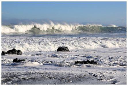 Metvuw Weather North Island